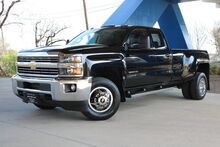 2015_Chevrolet_Silverado 3500HD Built After Aug 14_LT_ Carrollton TX