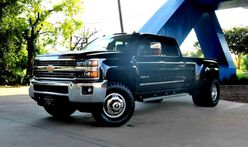 2015_Chevrolet_Silverado 3500HD Built After Aug_LTZ_ Carrollton TX