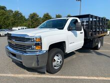 2015_Chevrolet_Silverado 3500HD_Work Truck_ Monroe GA