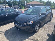 2015_Chevrolet_Sonic_LT_ North Versailles PA