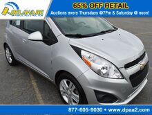 2015_Chevrolet_Spark_1LT CVT_ New Castle DE