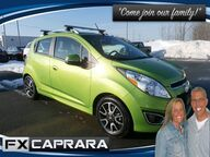 2015 Chevrolet Spark 2LT Manual Watertown NY