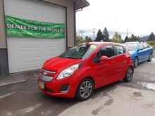 2015_Chevrolet_Spark EV_2LT_ Spokane Valley WA