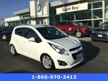 2015_Chevrolet_Spark_LS_ National City CA