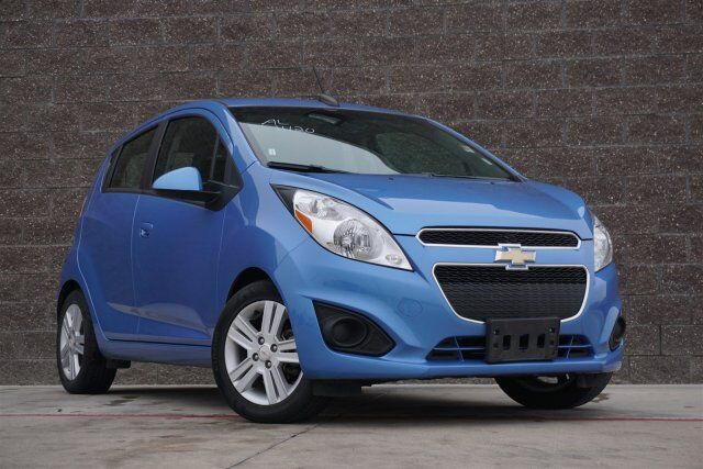 2015 Chevrolet Spark LT Fort Worth TX