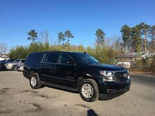 2015_Chevrolet_Suburban_LT 4x4_ Richmond VA