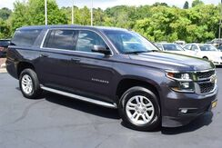 2015_Chevrolet_Suburban_LT AWD_ Easton PA