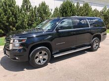 2015_Chevrolet_Suburban_LT Z71 4X4_ Salt Lake City UT
