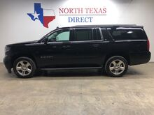 2015_Chevrolet_Suburban_LT3 GPS Navigation Heated Leather Back Up Camera_ Mansfield TX