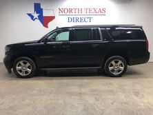 Chevrolet Suburban LT3 GPS Navigation Heated Leather Back Up Camera 2015
