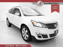 2015_Chevrolet_TRAVERSE_LTZ AWD_ Salt Lake City UT