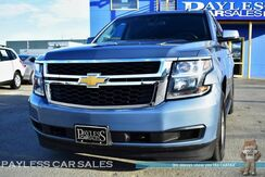 2015_Chevrolet_Tahoe_LS / 4X4 / Automatic / Power Driver's Seat / Bluetooth / Back-Up Camera / Auto Start / 3rd Row / Seats 9 / Tow Pkg / 1-Owner_ Anchorage AK