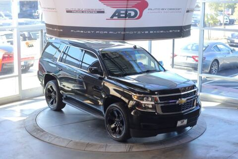 2015_Chevrolet_Tahoe_LT 4WD_ Chantilly VA