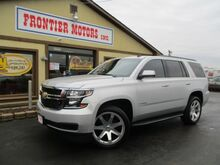 2015_Chevrolet_Tahoe_LT 4WD_ Middletown OH