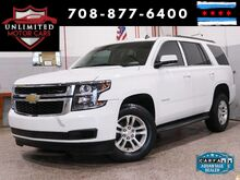 2015_Chevrolet_Tahoe_LT_ Bridgeview IL