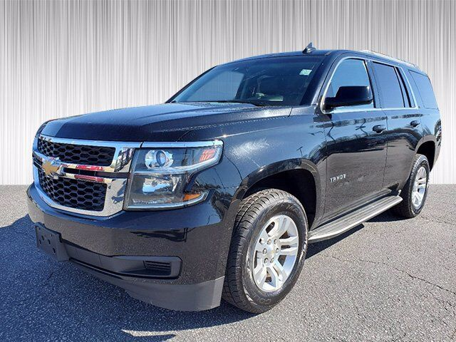 2015 Chevrolet Tahoe LT Columbus GA