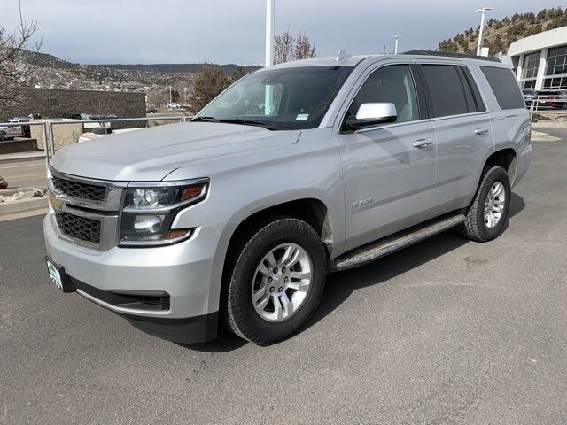 2015 Chevrolet Tahoe LT Durango CO