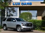 2015 Chevrolet Tahoe LT Leather 4WD MSRP $55,700
