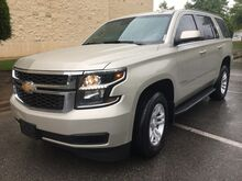 2015_Chevrolet_Tahoe_LT_ Little Rock AR
