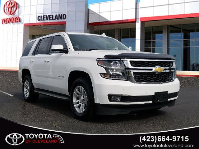 2015 Chevrolet Tahoe LT McDonald TN