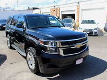 2015_Chevrolet_Tahoe_LT_ Roanoke VA