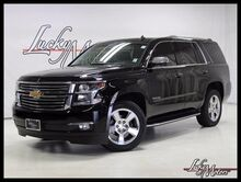 2015_Chevrolet_Tahoe_LTZ 4WD Rear View Cam Heated/Cooled Seats Bose Third Row_ Villa Park IL