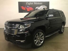Chevrolet Tahoe LTZ Loaded, Excellent condition! Clean Carfax 2015