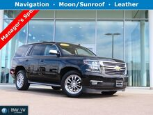 2015_Chevrolet_Tahoe_LTZ_ Kansas City KS