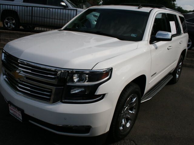 2015 Chevrolet Tahoe LTZ Roanoke VA