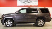 2015_Chevrolet_Tahoe_LTZ_ Greenwood Village CO