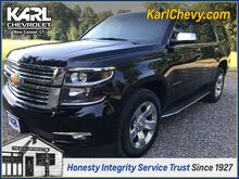 2015_Chevrolet_Tahoe_LTZ_ New Canaan CT
