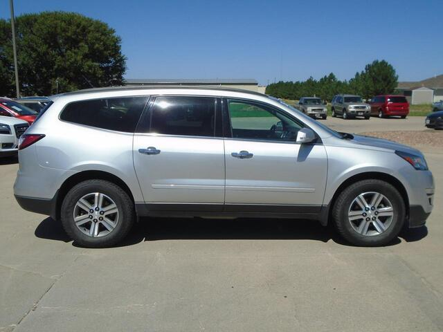 2015 Chevrolet Traverse 2LT AWD Colby KS