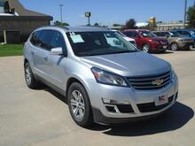 2015_Chevrolet_Traverse_2LT AWD_ Colby KS