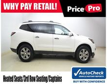 2015_Chevrolet_Traverse_2LT_ Maumee OH