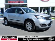 2015_Chevrolet_Traverse_LS_ Lehighton PA