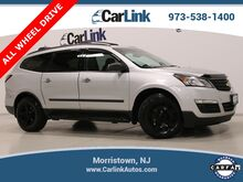 2015_Chevrolet_Traverse_LS_ Morristown NJ