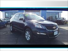 2015_Chevrolet_Traverse_LS_ Milwaukee and Slinger WI