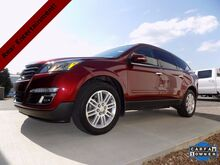 2015_Chevrolet_Traverse_LT Cloth_ Glasgow KY