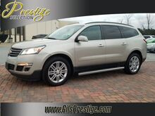 2015_Chevrolet_Traverse_LT_ Columbus GA