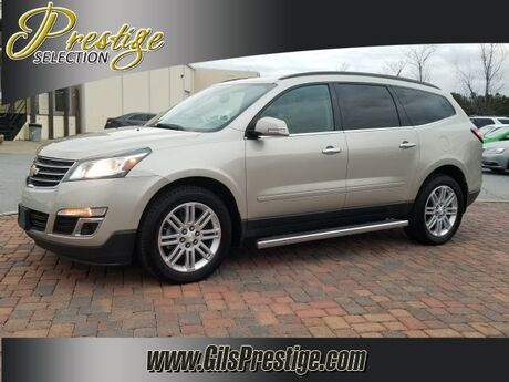 2015 Chevrolet Traverse LT Columbus GA