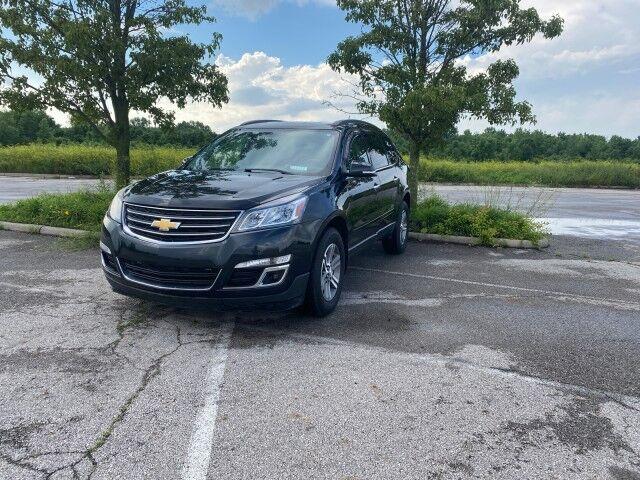 2015 Chevrolet Traverse LT Columbus OH