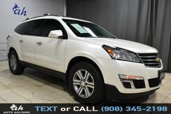 2015_Chevrolet_Traverse_LT_ Hillside NJ