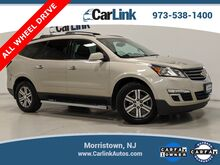 2015_Chevrolet_Traverse_LT_ Morristown NJ