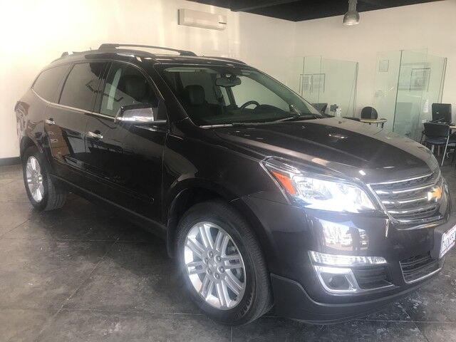 2015_Chevrolet_Traverse_LT_ San Jose CA