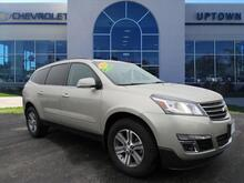 2015_Chevrolet_Traverse_LT_ Milwaukee and Slinger WI