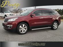 2015_Chevrolet_Traverse_LTZ_ Columbus GA