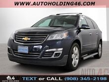 2015_Chevrolet_Traverse_LTZ_ Hillside NJ