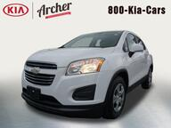 2015 Chevrolet Trax LS Houston TX