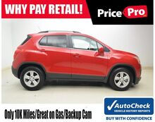 2015_Chevrolet_Trax_LT_ Maumee OH