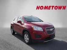 2015_Chevrolet_Trax_LT_ Mount Hope WV